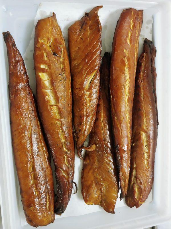 Per's Smoked Bluefish