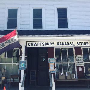 Craftsbury General Store