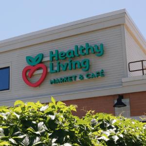 Healthy Living South Burlington
