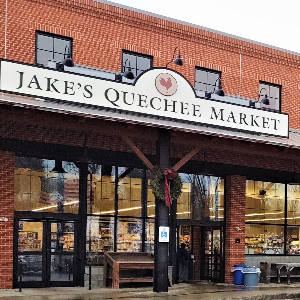 Jake's Quechee Market